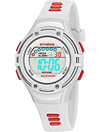 Amazon.es  cuenta atras reloj - Niño  Relojes cb2d538f765a