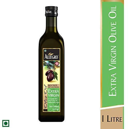ALLEGRO Olive Oil Extra Virgin, 1 LTR