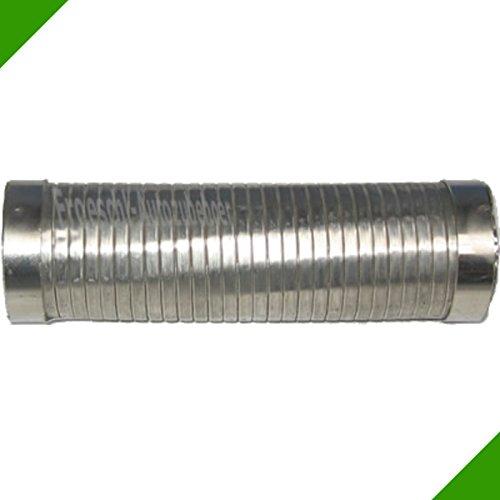 64/x 280/mm Tuyau flexible Flex Lot de Partie Tube souple d/échappement universel