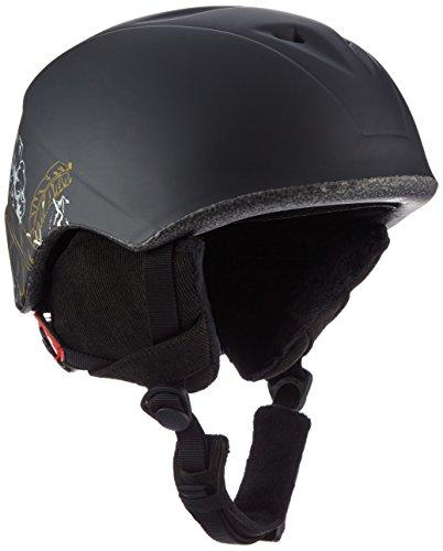 HEAD 325615_Black_M/L - Casco da sci Donna, M/L, colore: Nero nero