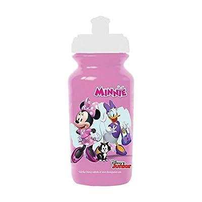 Mandelli Disney Minnie Children's Cycling Helmet, Girls' by Mandelli