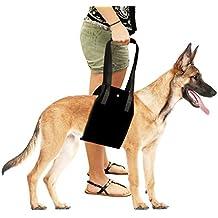 Arnés de Perro, AntEuro Sling Ayuda a los Perros con Piernas Débiles Levántate, Caminar
