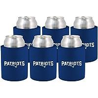 Kolder Licensed Inc. NFL Phoozie Set, 6-Pack