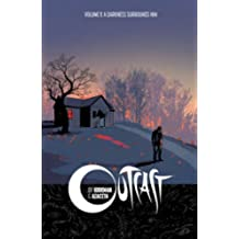 Outcast by Kirkman & Azaceta Volume 1: A Darkness Surrounds Him