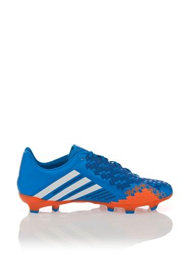Adidas Scarpe da calcio Blu/Arancione