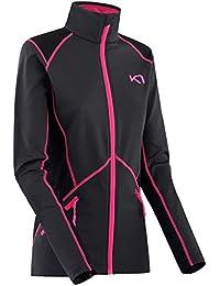 Kari Traa Women's Kvitne L Jacket Mantel   Outdoor Deals