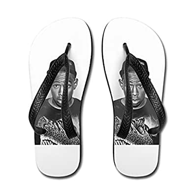 Tyler The Creator OFWGKTA Adult Sandals Large