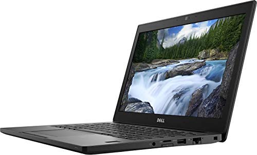 "Dell Latitude 7290  core i5 7300  12.5"" HD  8GB  256GB SSD  1.19KG  12.5 Inc Display  Finger Print Sensor  3years Warranty Image 2"