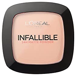 L'oreal Paris Infallible Powder 160 Sand Beige