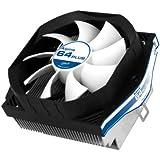 ARCTIC Alpine 64 PLUS - Refroidisseur silencieux pour processeurs AMD