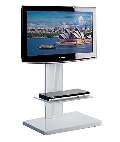 Munari meuble TV SYDNEY SY360 Blanc VESA