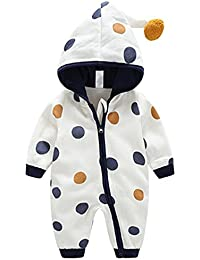 875ae70d3823 Bebone Baby Clothes Newborn Outfits Boys Girls Jumpsuit