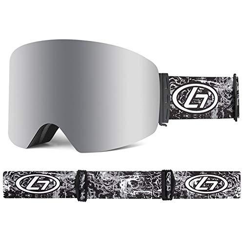 NO BRAND Gafas esquí Gafas esquí Snowboard Nieve