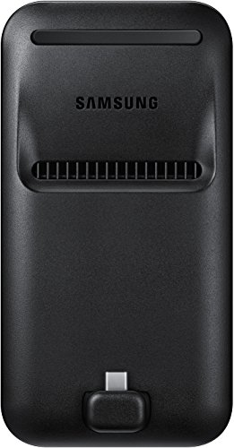 Samsung Galaxy S9/S9+ Dex Pad (Ta Included), Black