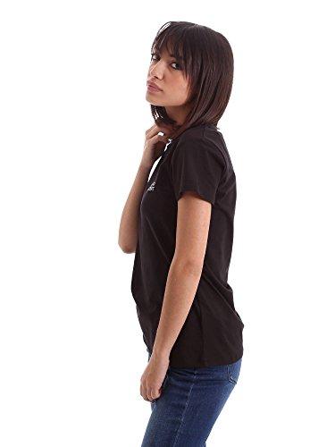 LIUJO SPORT - T-shirt - Femme Noir