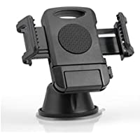 XST-8027 Suction Cup Base Car Phone Bracket 360 Rotation Mobile Phone Holder Stand Durable Cell Phone Stand