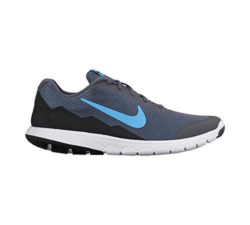 Nike Mens Flex Experience Rn 4 Scarpe Da Corsa Grigie