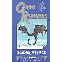 Orgo Runners: Glider Attack
