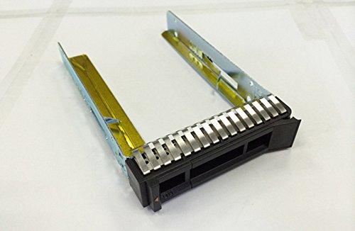 Preisvergleich Produktbild 2,5 Zoll SAS SATA Wechselrahmen Fach Für IBM System X3850 X6 / X3650 M5