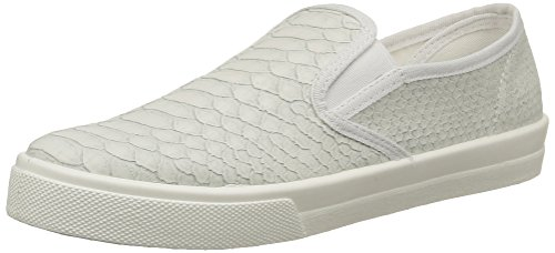 North Star 5111179 Sneaker, Donna, Bianco, 38