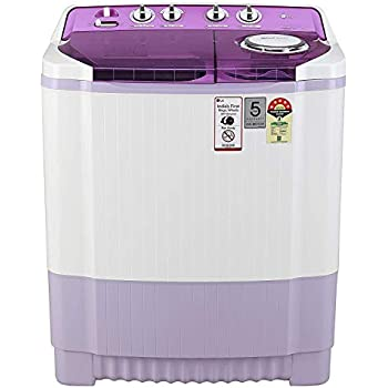 Lg 8 0 Kg Semi Automatic Top Loading Washing Machine