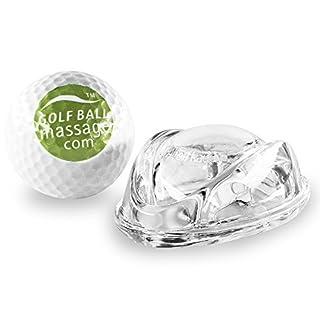 SPA Ball Kaddy Golf Ball Massager