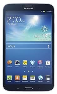 Samsung Galaxy Tab 4 T331 (8-inch, WiFi, 3G, Voice Calling), Ebony Black