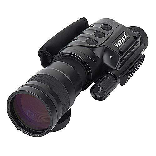 RENYAYA 7x60 Night Vision Monocular, HD Digital Infrared Night Vision Hunting Monocular/Scope mit Kamera & Camcorder Funktion nimmt IR Photo & Video