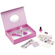 Salon Manicure, maletín de manicura (Imaginarium 69754