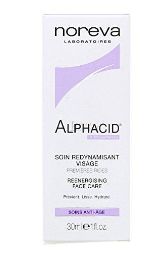 Alphacid Creme Gesicht 30 ml