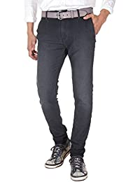REPLAY ALVIOR Chino slim fit (blau)