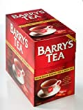 Barry's Tea Gold Blend String & Tag in Envelope 200 Teebeutel
