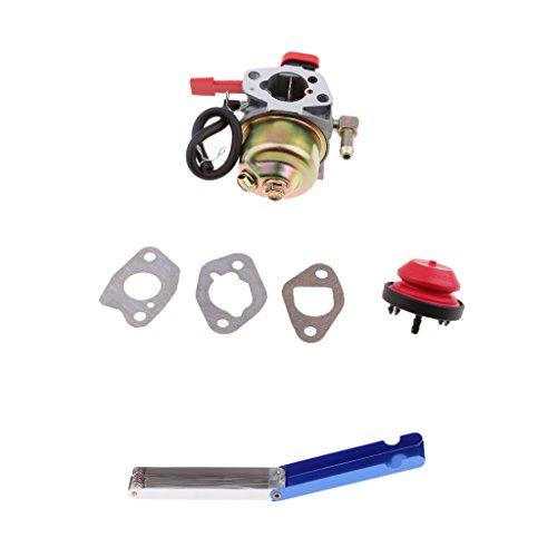 Baoblaze 1 Satz 951-10956A Vergaser Vergaser Carb mit Benzinleitung Ersatz für bestehende Vergaser Motorrad-carb-reiniger