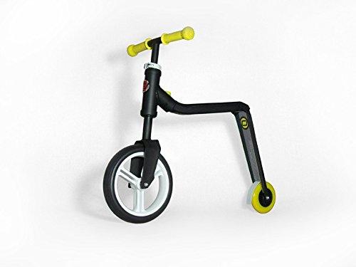 Bici senza pedali/monopattino da bambini HighwayFreak