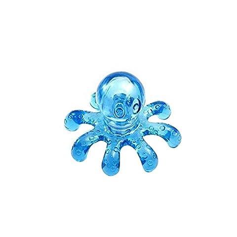 Surker 2 pcs Octopus cou épaule Massage & Relaxation Head Massager amincissant corps au frais PCPA00030