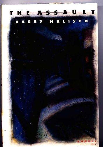 The Assault by Harry Mulisch (1985-05-12)