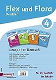 Flex und Flora Ausgabe für Rheinland-Pfalz: Themenhefte 4 Paket: Themenhefte für die Ausleihe