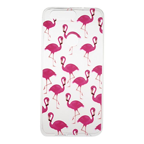 Custodia Honor 8 Case Cover, Cozy Hut cover Huawei Honor 8 silicone case ultra-thin bumper