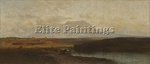 colman-samuel-spanish-peaks-sourn-colorado-late-afternoon-artiste-tableau-huile-55x120cm-haute-quali