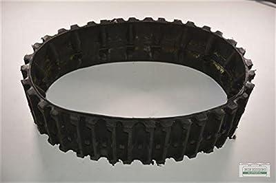 Antriebskette Gummikette Kette Schneefräse 120x60x18