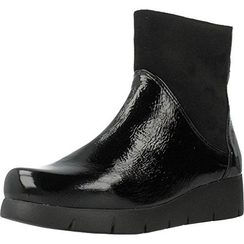 UNISA Bottines - Boots, Couleur Noir, Marque, Modã¨Le Bottines - Boots FOLIGNO PCR St Noir
