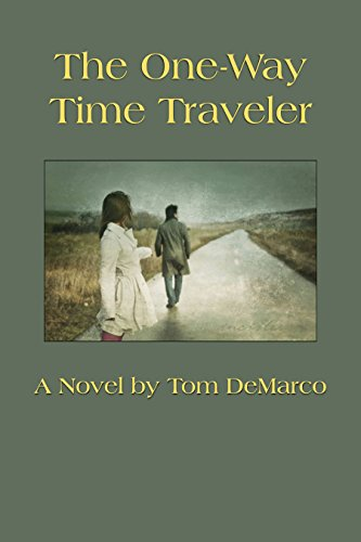 The One-Way Time Traveler (English Edition)