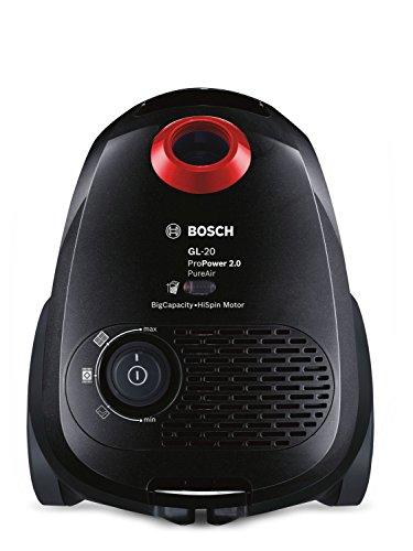 20 Staubsaugerbeutel für Bosch BGL3B330 Staubsauger GL-30 wie Typ G BBZ41FGALL
