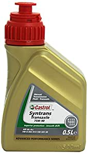 Castrol Syntrans Transaxle 75W-90 - 500mL Flasche