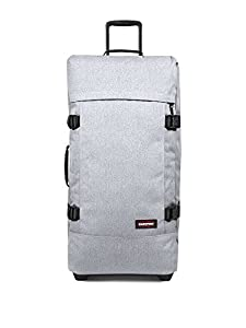 Eastpak Tranverz L Suitcase, 79 cm - 121 L, Apple Pick Red (Red) from Eastpak