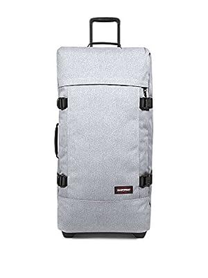 Eastpak Tranverz L Suitcase, 79 cm - 121 L, Apple Pick Red (Red)