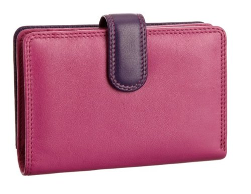 visconti-rainbow-genuine-soft-leather-two-tone-multi-coloured-purse-wallet-with-tab-fastening-rb51-b