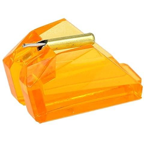 Thakker EPS 24 CS Diamant pour Technics / National P24 - réplique stylus