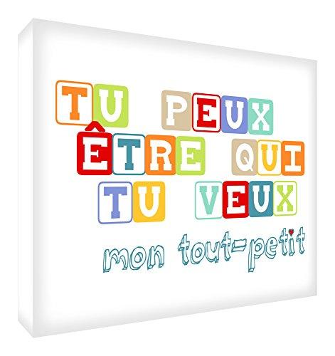 feel-good-art-ucnbe-a5blk-15f-tu-peux-etre-qui-tu-veux-bloc-de-verre-decore-a-lacrylique-poli-aux-di