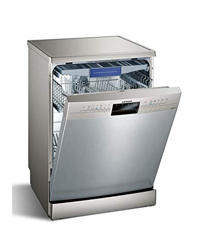Siemens iQ300 SN236I01KE lave-vaisselle Semi intégré 13 places A+ - Lave-vaisselles (Semi intégré, Taille maximum (60 cm), Acier inoxydable, Acier inoxydable, Boutons, LED)